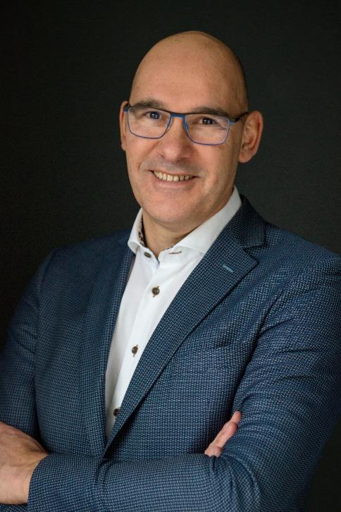 Jan Vrencken persoonlijke foto